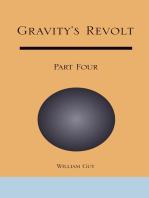 Gravity's Revolt