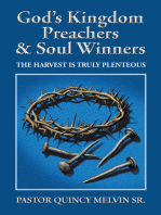 God'S Kingdom Preachers & Soul Winners