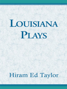 Louisiana Plays
