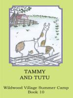 Tammie and Tutu