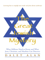 The Great Jewish Mystery