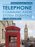 Telephone Communication System Essentials