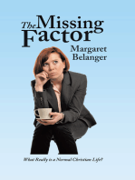 The Missing Factor