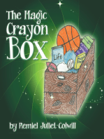 The Magic Crayon Box