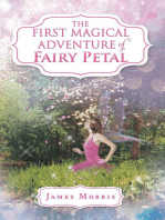 The First Magical Adventure of Fairy Petal