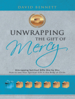 Unwrapping the Gift of Mercy