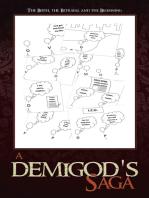 A Demigod's Saga