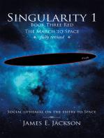 Singularity 1 Book 3 Red