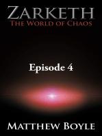 Zarketh the World of Chaos