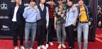 Should K-pop Go Bang? South Korean Stars BTS Caught In Conscription Debate