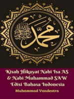 Kisah Hikayat Nabi Isa AS & Nabi Muhammad SAW Edisi Bahasa Indonesia