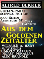 Roman-Paket Science Fiction