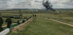 Russia's Multinational Military Exercise Last Week Was A Dry Run For Bigger War Games