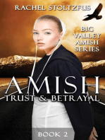 Amish Trust and Betrayal
