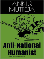 Anti-National Humanist