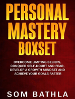 Personal Mastery Boxset