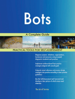 Bots A Complete Guide