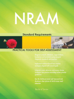 NRAM Standard Requirements