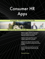 Consumer HR Apps Complete Self-Assessment Guide