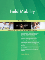 Field Mobility Third Edition