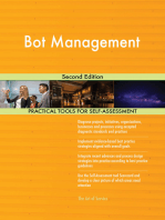 Bot Management Second Edition