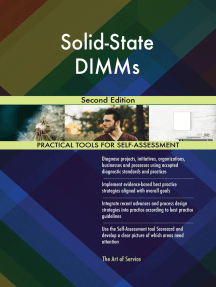 Solid-State DIMMs Second Edition