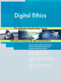 Digital Ethics The Ultimate Step-By-Step Guide