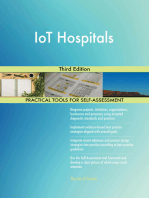 IoT Hospitals Third Edition