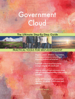 Government Cloud The Ultimate Step-By-Step Guide
