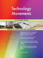 Technology Movements A Complete Guide