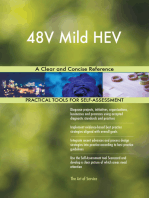 48V Mild HEV A Clear and Concise Reference