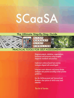 SCaaSA The Ultimate Step-By-Step Guide