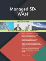 Managed SD-WAN Second Edition