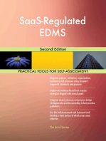 SaaS-Regulated EDMS Second Edition