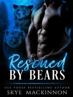 Rescued by Bears