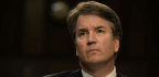 Kavanaugh Sticks To His Position On Guns, Dodges Questions About Abortion, Presidential Power