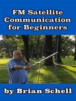 FM Satellite Communications for Beginners