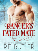 Dancer's Fated Mate (Arctic Shifters Book Six)