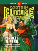 Captain Future #13