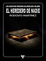 El heredero de Nadie