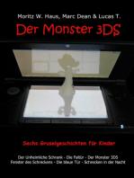Der Monster 3DS