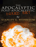 The Apocalyptic & Post-Apocalyptic Boxed Set by Stanley G. Weinbaum