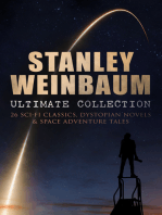 STANLEY WEINBAUM Ultimate Collection