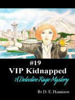 VIP Kidnapped