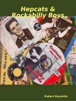 Hepcats & Rockabilly Boys