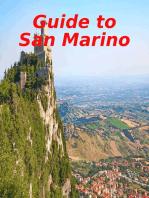 Guide to San Marino