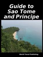 Guide to Sao Tome and Principe