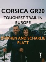 Corsica GR20