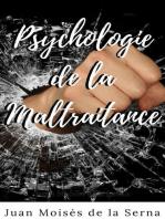 Psychologie de la maltraitance