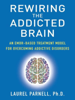 Rewiring the Addicted Brain:An EMDR-Based Treatment Model for Overcoming Addictive Disorders